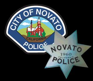 Novato Police Dept.