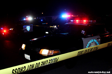 Antioch: Two Females Arrested in Attempted Murder on San Jose Drive