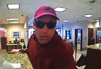Man points gun at teller during Comerica Bank robbery in Dearborn