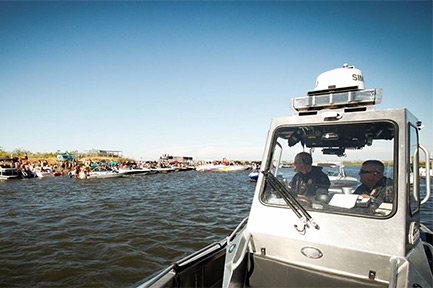 Sheriffs Office Offers Safety Tips for Boating Season ...