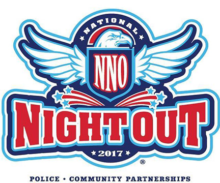 National Night Out promotes police-community partnerships