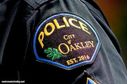 Oakley Police Investigating Armed Robbery