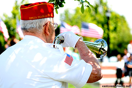 6f0203dd1f 2018 East Contra Costa Veterans Day Events