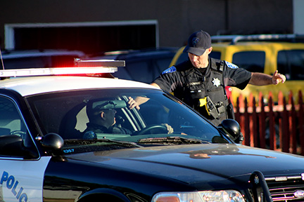 Antioch: Arrest Made in July 5 Double Homicide | East County