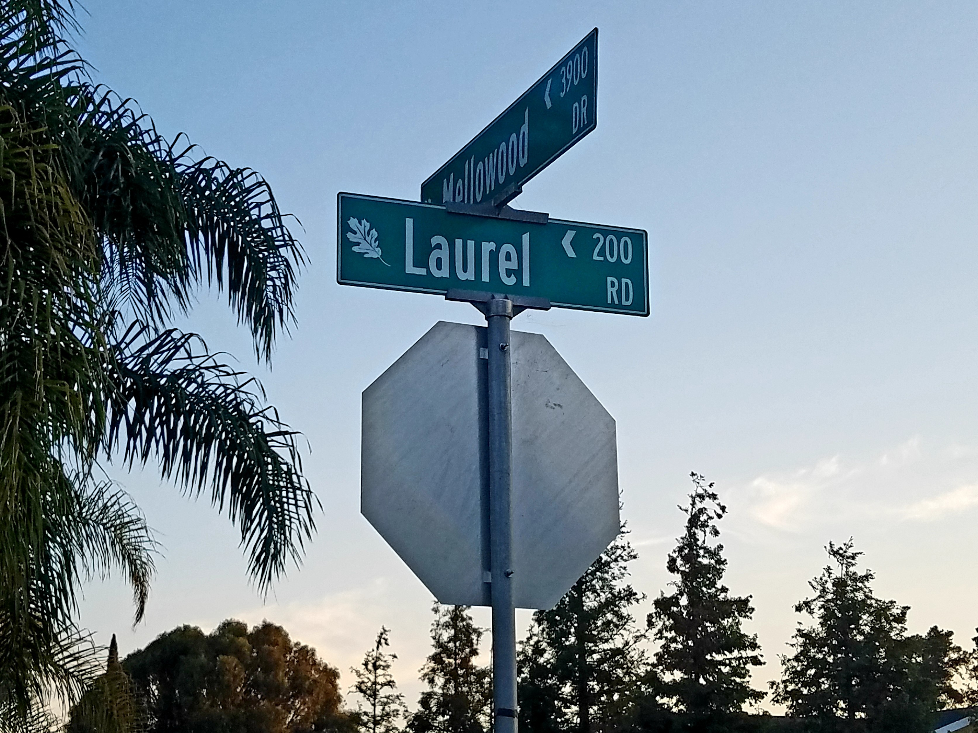 """afacb2cea9 """"Laurel Road is major arterial street in Oakley and has a direct connection  to Highway 4"""