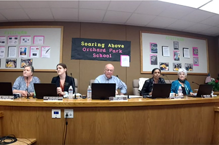 Antioch School Board Meeting Rescheduled to Friday After Fire Marshal Shuts Down Meeting