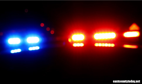 Brentwood: Two Shot Early Saturday Morning
