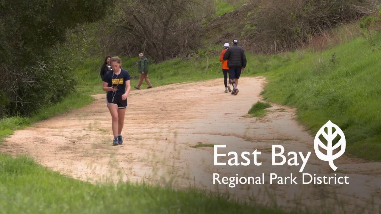 Letter East Bay Parks Gm Says Help Keeps Parks Safe And